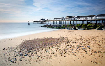 Hidden Treasure of East Anglia's Secret Sea