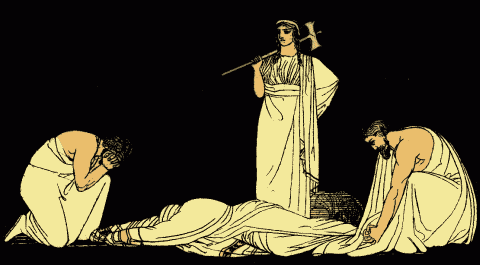Tragic Drama in Ancient Greece and Beyond.